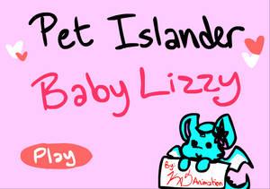 Pet Islander: Flash Game