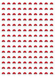 Pokemons Back2 by RHOMBICS