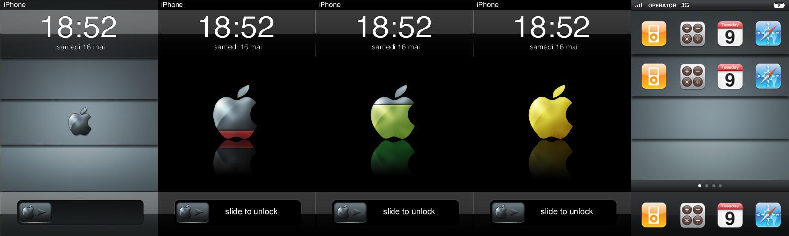 Unlock Iphone After Death