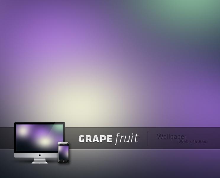grapefruit by LeMex