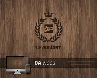 deviantart wood by LeMex