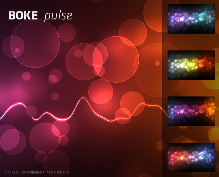 boke pulse by LeMex