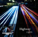 highway wallpaper pack