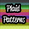 Plaid Patterns by skippingstoneslyts
