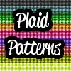 Plaid Patterns by skippingstoneslyts