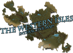 The Western Isles - Interactive Map