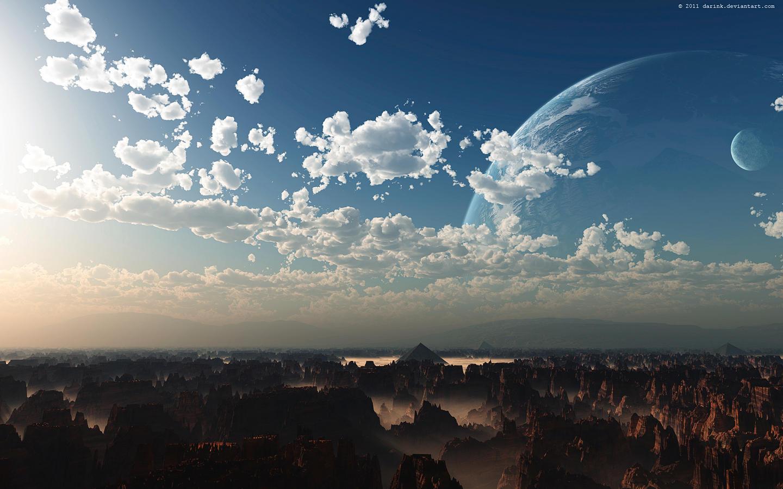 La Verdad Cosmica by DarinK