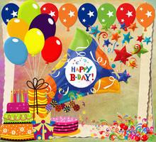 Birthday-20190415,-Child-eCard
