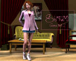 ShiFuMi test 2 by Cyprine2013