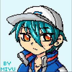 Ryoma GIF