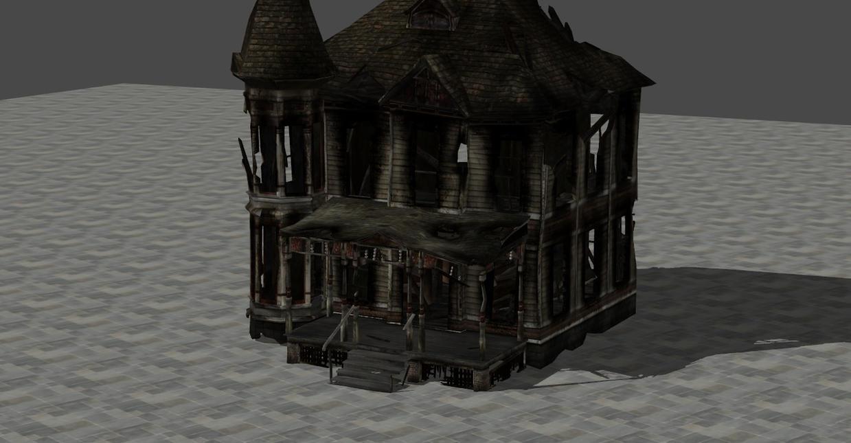 ALICE HOUSE by Oo-FiL-oO