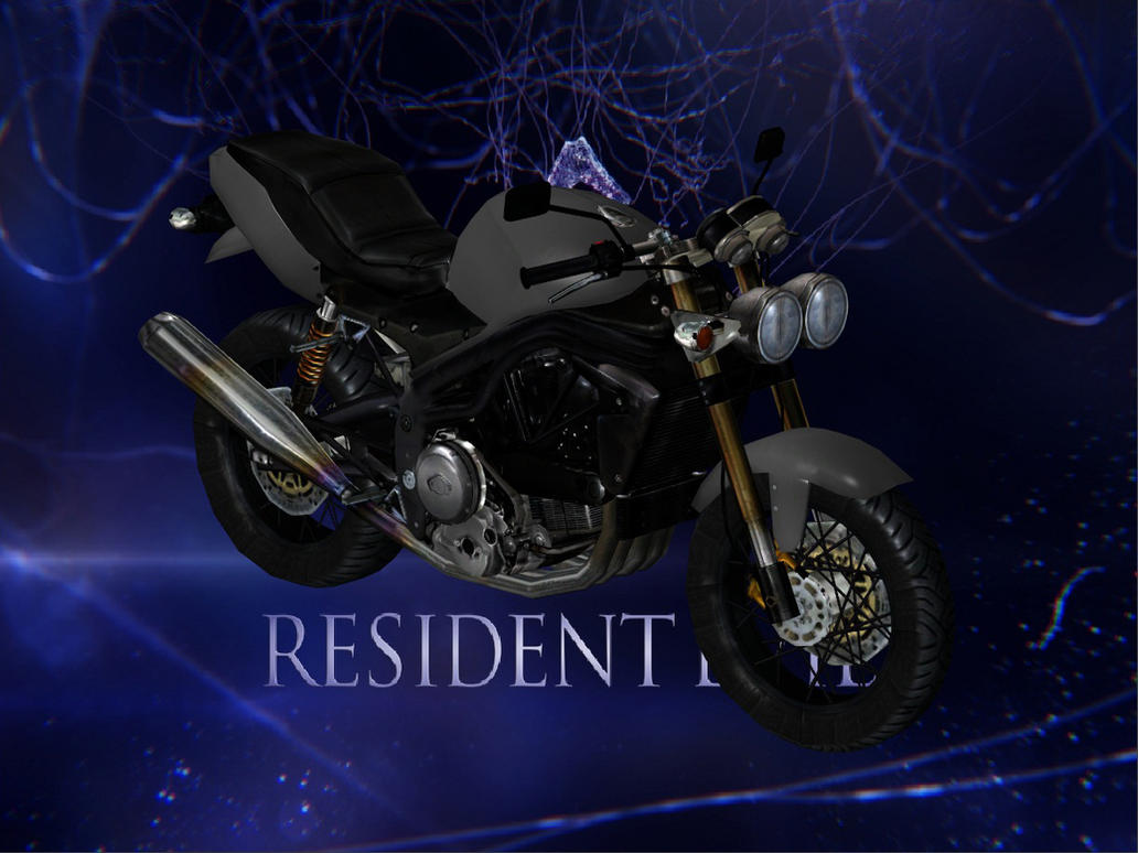 Moto Acuatica x moto de Jake RE6 Re_6_jake_bike_from_the_end_movie_by_thefil-d60qn28