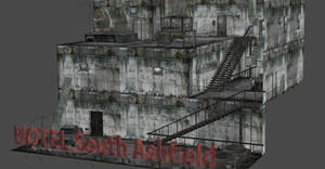 SH4 HOTEL ROOFS