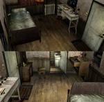 DOWNLOAD MY DAZ STUDIO SH2 BEDROOM SCENE PRESET