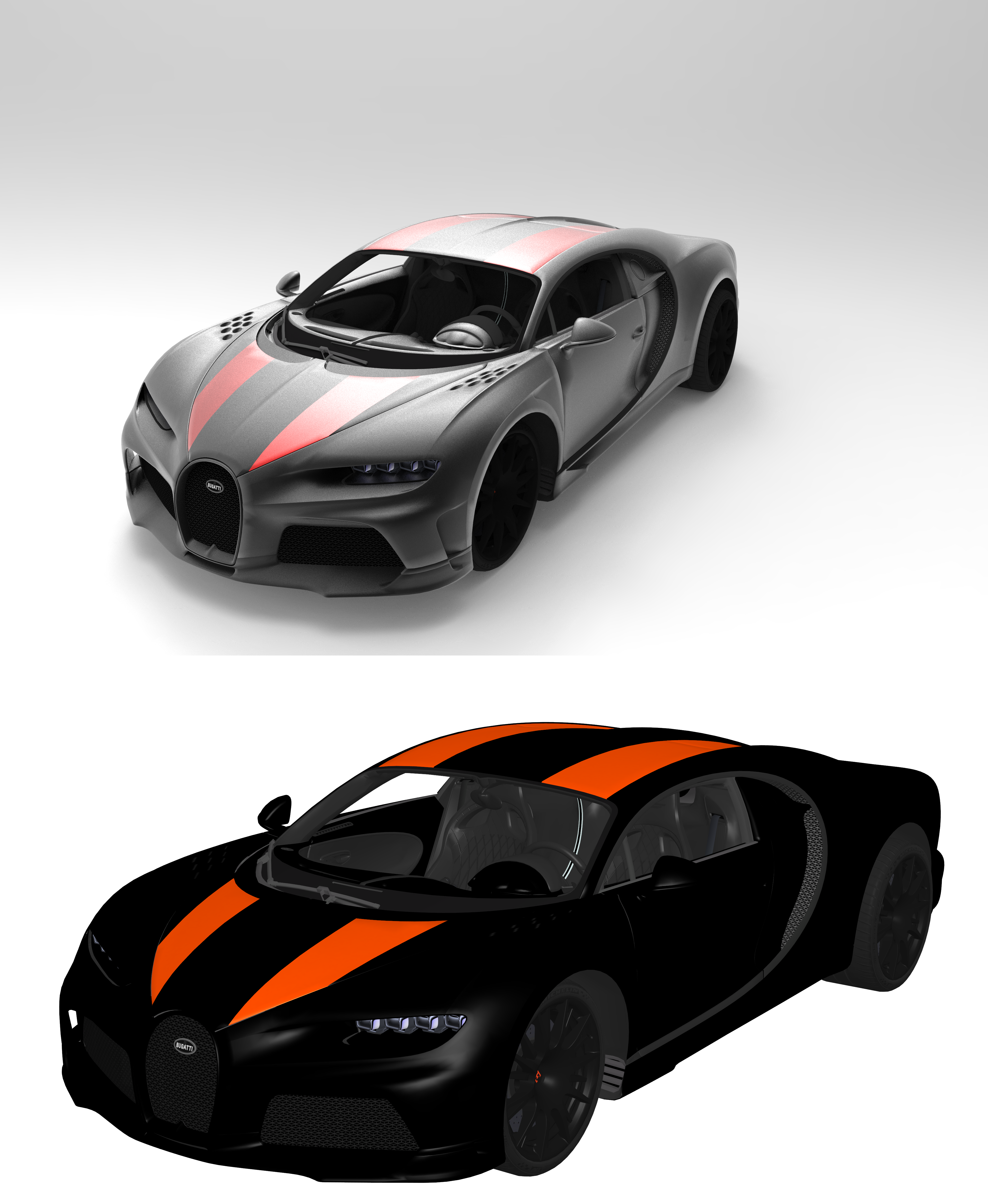 Bugatti Chiron Supersport Wre 2020 By Oo Fil Oo On Deviantart