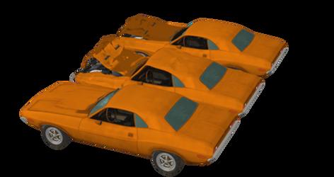 Vehicles On Re Xna Xps Deviantart