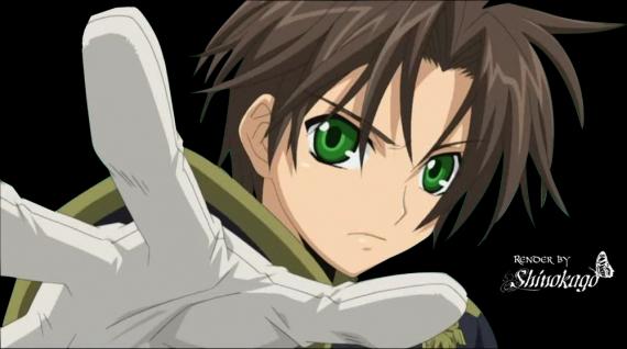 Top 10 Anime Characters with Heterochromia  Odd Eyes