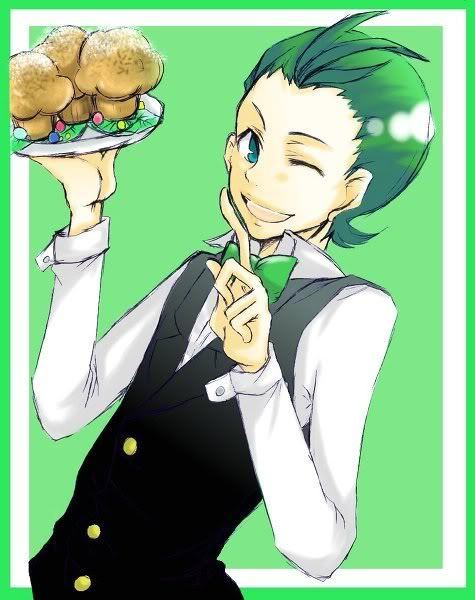 Anime Characters Male Reader : Cilan model male reader oneshot by muffledscreaming on