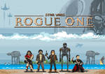 Rogue One / 2016