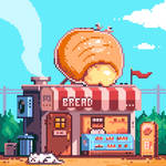 Mini Bakery