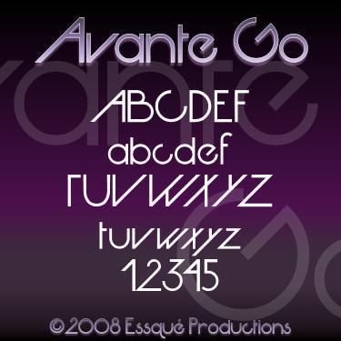 Avante Go by Milomax27