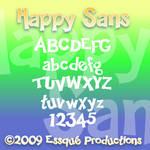 Happy Sans