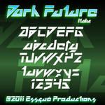 Dark Future Italic
