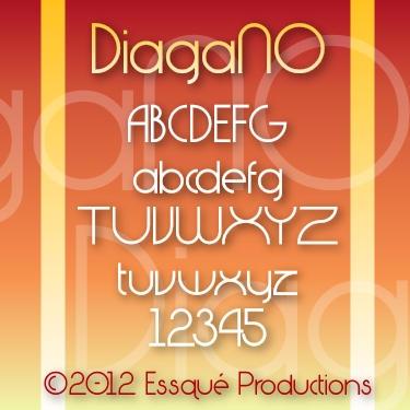 DiagaNO by Milomax27