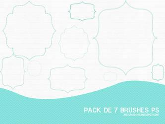 JLD - Frame Brushes