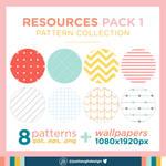 Pack de Patterns