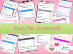 Pack De Cursores (By_Tini Tutoriales)