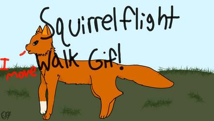 Squirrelflight gif