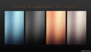 Wind Wallpapers by Samy