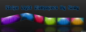 Strip Wallpapers By Samy_PC