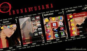 Aruna By UsAmA