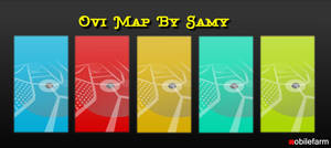 Ovi Map By Samy