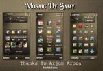 Mosaic By Samy