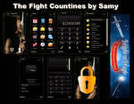 The Fight Countineus