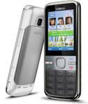 Orignal Nokia c5 Ringtones