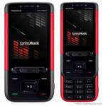 Orignal Nokia 5610 Ringtones