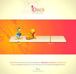 iDock dock