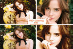 142402 PSD Coloring #36 {Emma Watson}