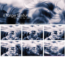 6 - 6 large textures (IBloodBonds) by pretenditsfine