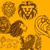 MadKID's Lions by MadKIDFlava