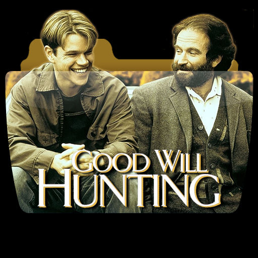 Colorflow Movie Good Will Hunting 1997 By Pasha277 On Deviantart
