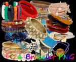 Bracelet PNG set1