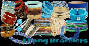 17 PNG Bracelet Set2