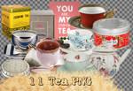11 Tea Png