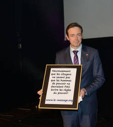 Bart De Wever by GentilsVirus