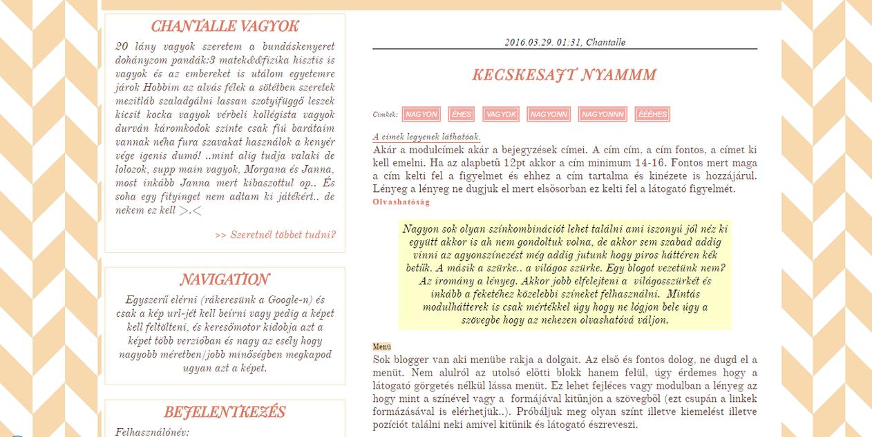 Gportal CSS #018 by AgresszivKumpli